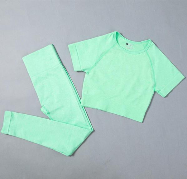 grüne 2ST