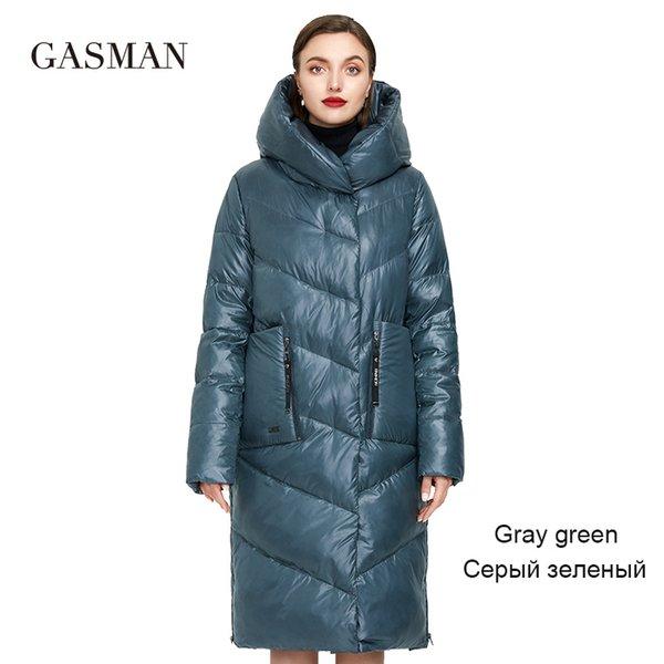 425 Grey Green-L