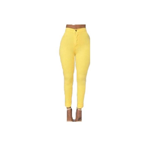 K320 amarillo