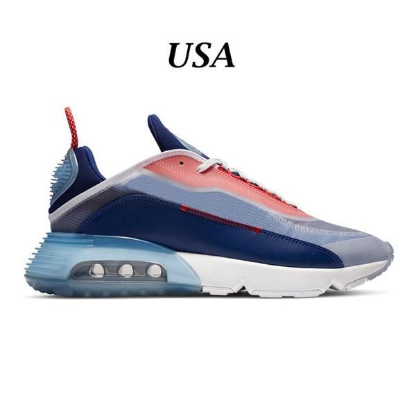 1 USA 40-45