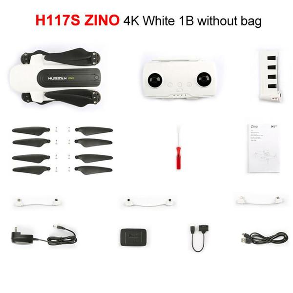 Zino H117S Chine
