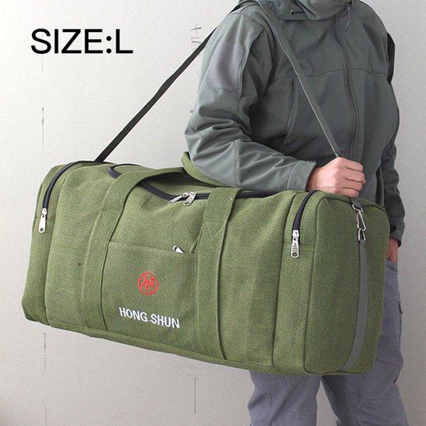 big green