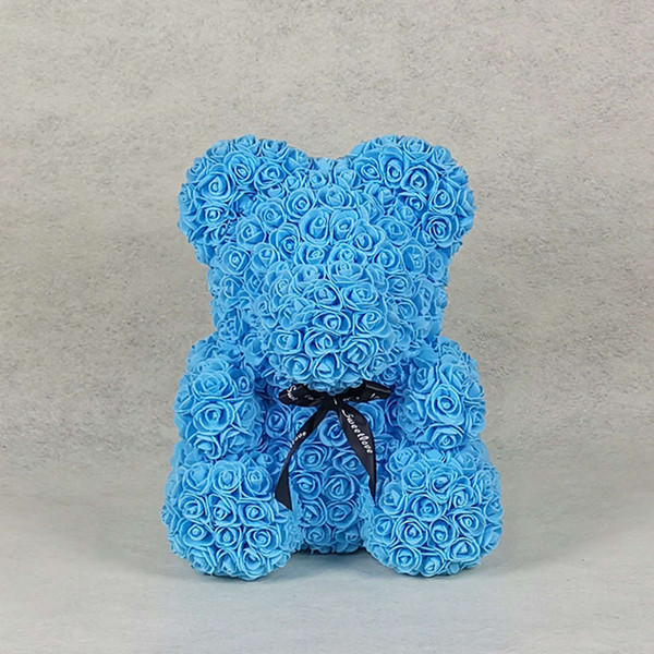 40cm Blue