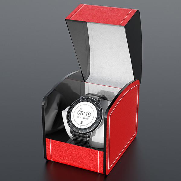 红色 礼盒 款 黑色 钢带 【收藏 加 购 送 原装 表带, 联系 客服 极速 发货】