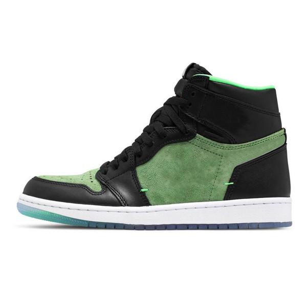 #34 Zen Green