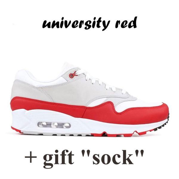 23 university red