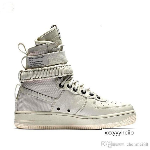 best selling 2Forc 07 Low One Grey 1 One White Multi Color Designer Skateboard Shoes Custom Forcing Ones Collaboration Pauly Sneaker 36-46