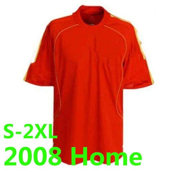 2008 Retro Home.
