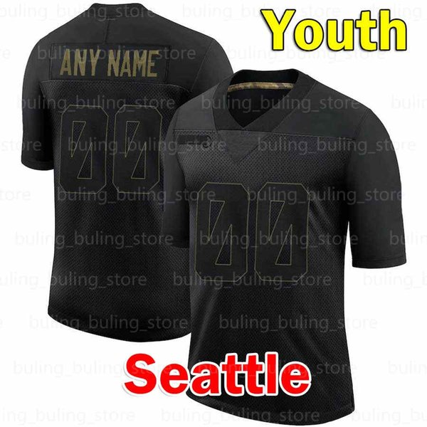 2020 New Youth Jersey (h y)