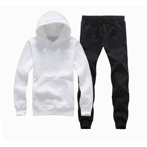 top popular European and American autumn and winter popular Plush hooded men women pullover sweatshirts high spring winter hoodie pullover sweatshirt EE 2021
