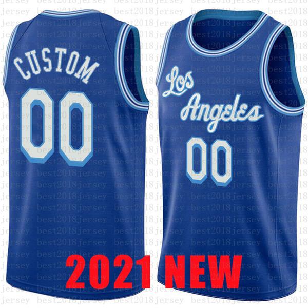 2021 Jersey.