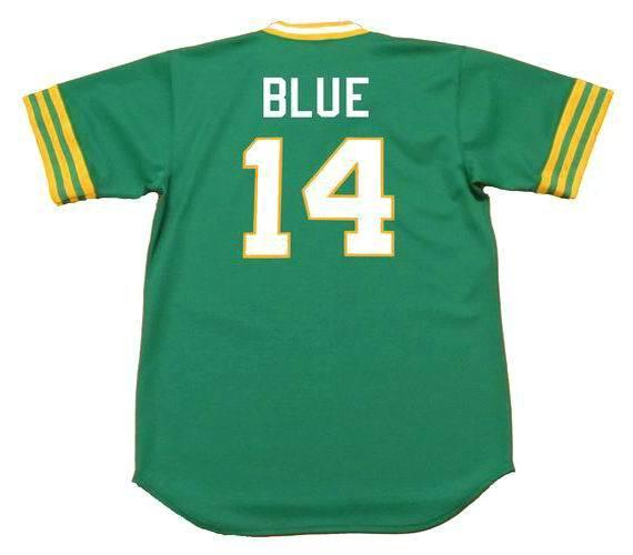 14 VIDA Azul 1973 Verde