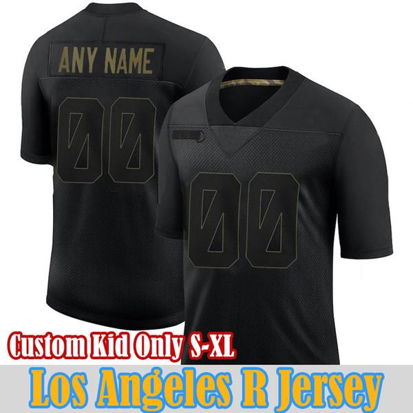 Custom Kid Jersey (Gongy)