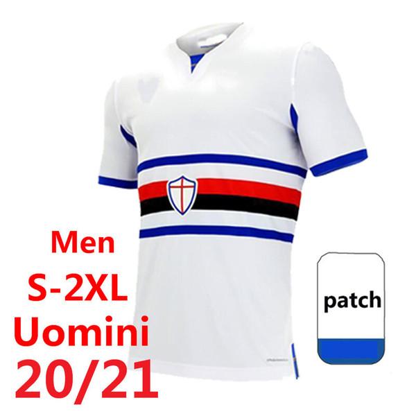 Patch Away Sampdoria