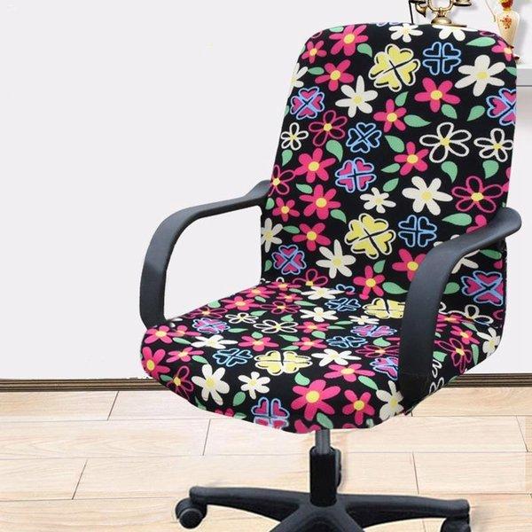 cubierta de silla impresa s