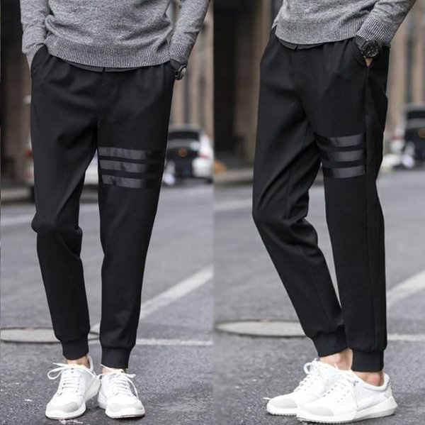listras perna