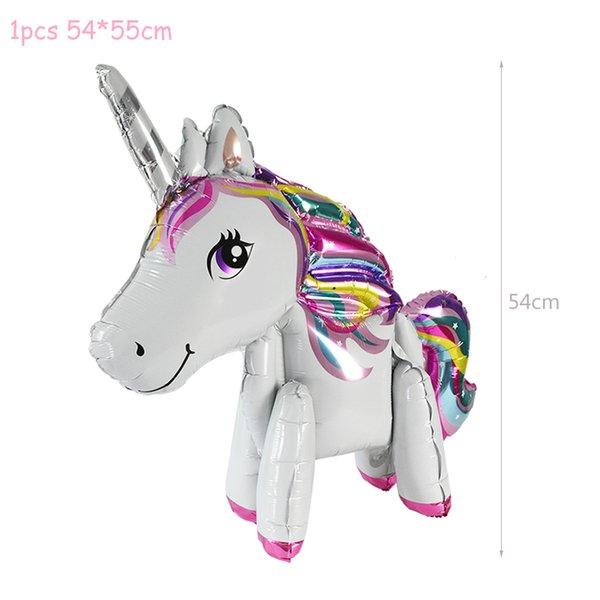 1pcs Unicorne