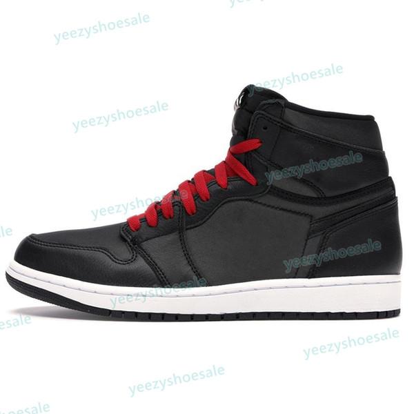 12. Palestra nera rossa