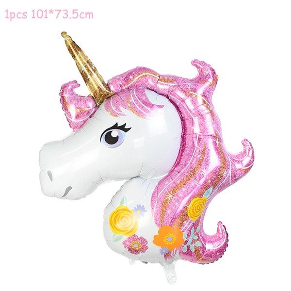 1pcs Unicornc