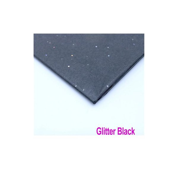 Glitter black_351268