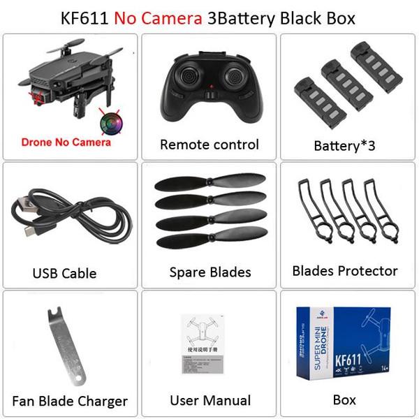 NO camera-BOX 3B China