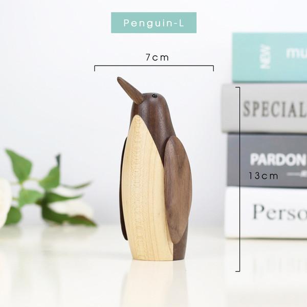 pingüino b