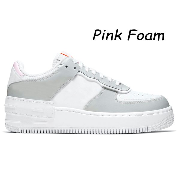 30 Rose mousse 36-40
