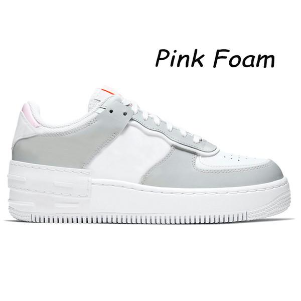 30 Розовый Foam 36-40