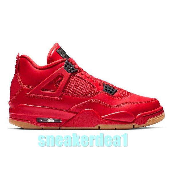 Color11 النار الفردي الأحمر