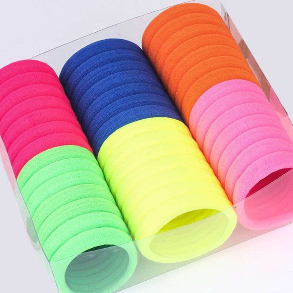 L 大 号 【【鲜艳 荧光 6 色】 【40 个】 袋装