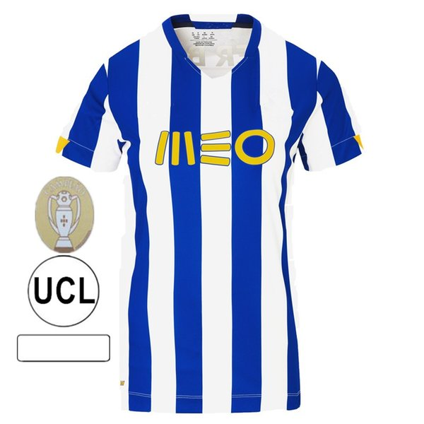 2020 Home + Patches - Homens