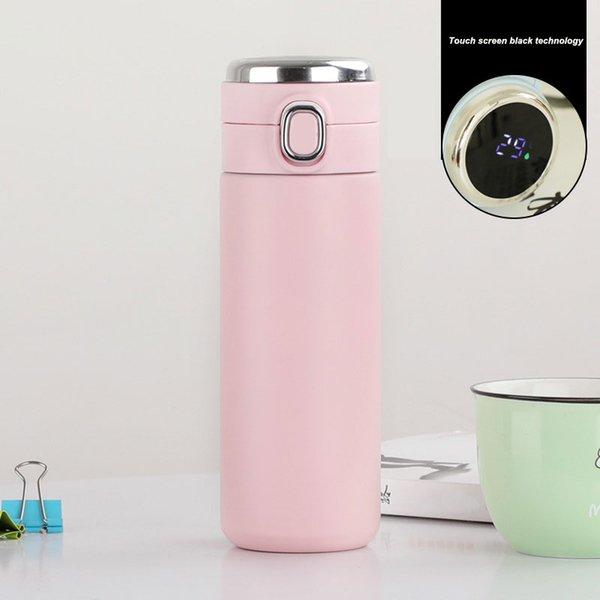 0.32L Smart temperature Pink