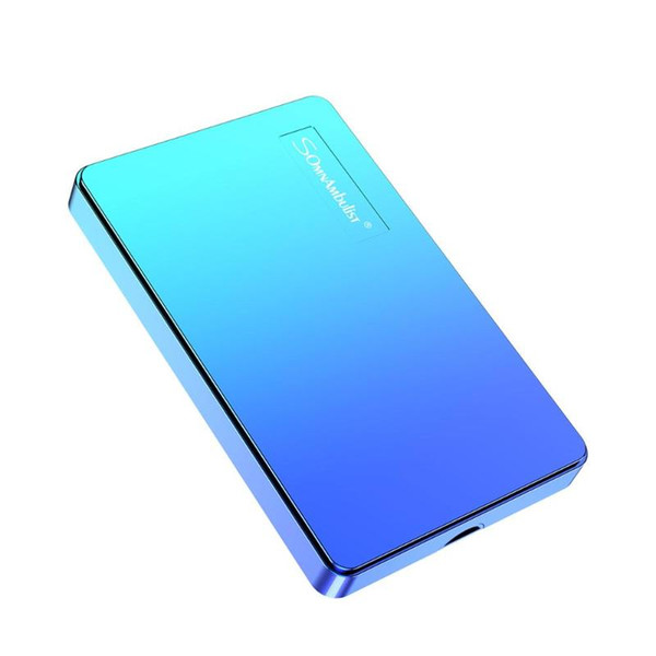 best selling External Hard Drives SomnAmbuList Portable Drive 1TB USB3.0 500g HDD For Computer And Laptop 2TB Storage Device HD Externo
