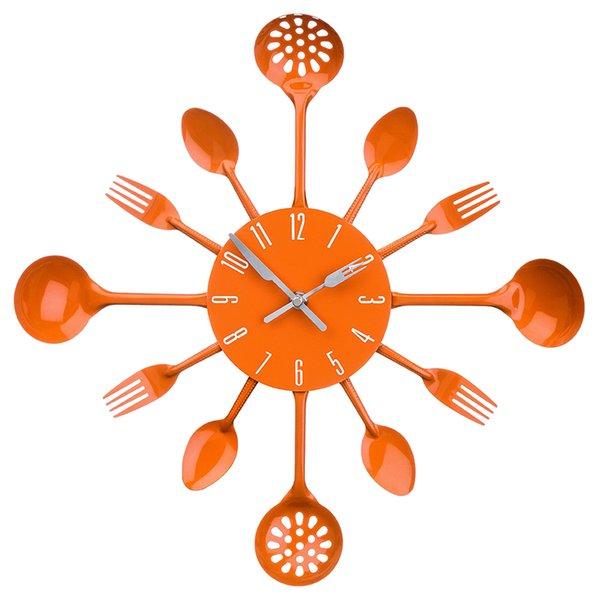Orange-16 pouces