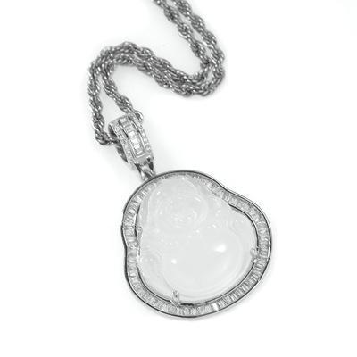silver transparent