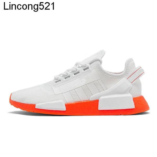 R1 v2 turuncu