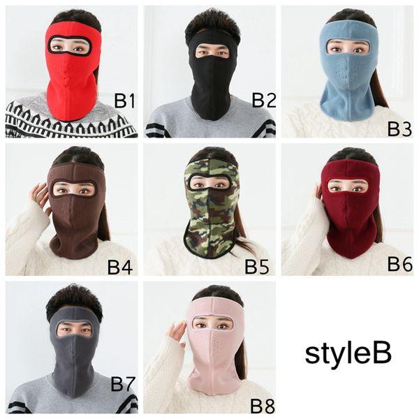 styleB, PLS 발언