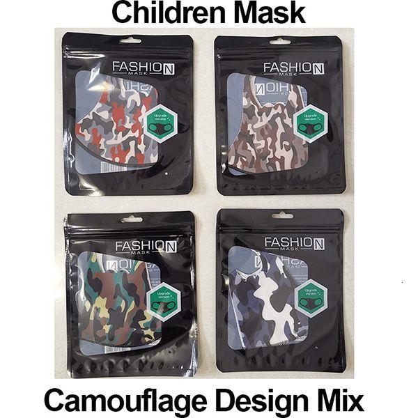 Camouflage Design-Mix