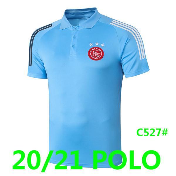 C527 # 2021Polo