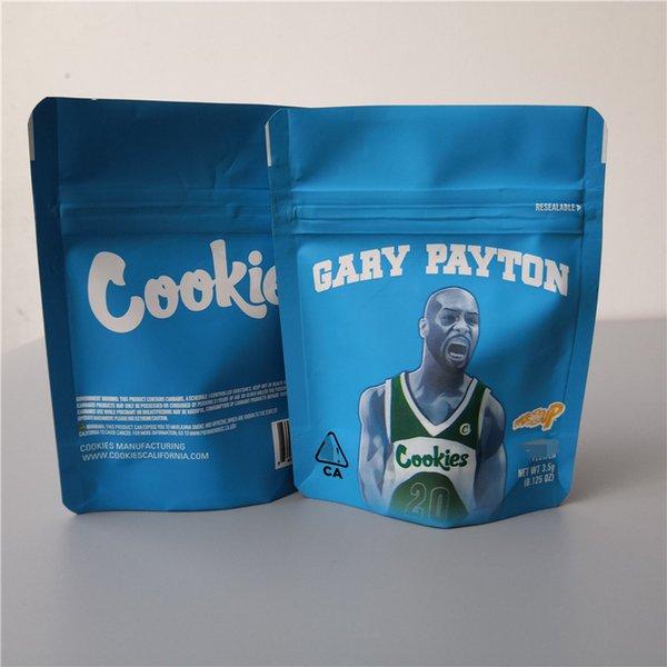 Bolsa de galletas Gary Payton