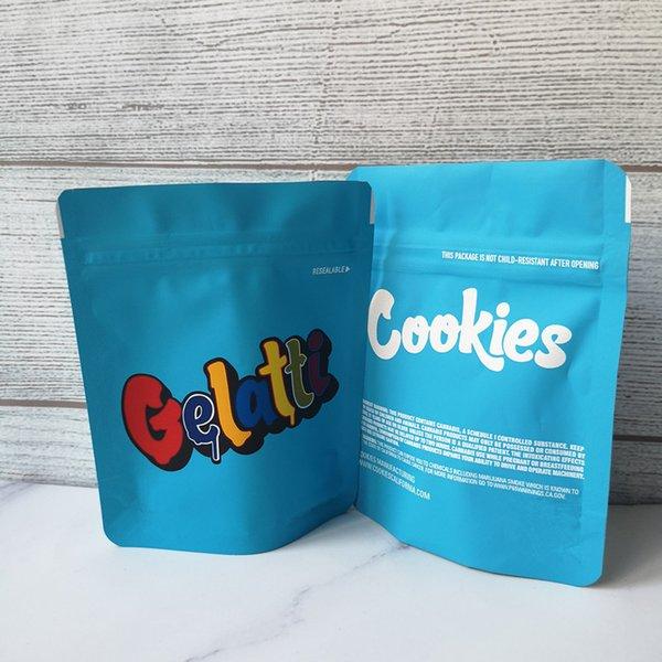 Желатти печенье мешок