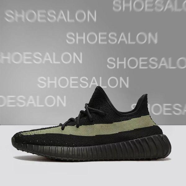 19 Core Black Green