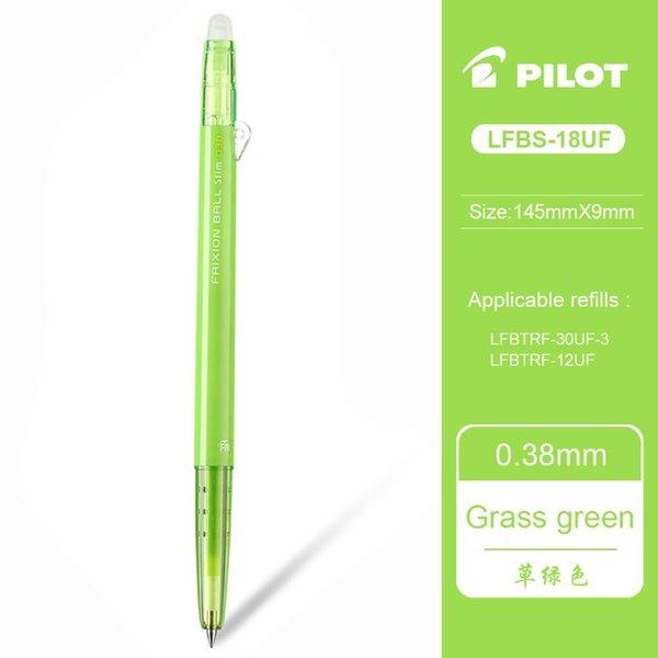 Gras-Grün