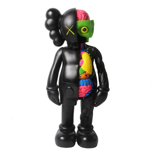 best selling Hot sale 20cm Mandkaws Dissected Companion Original Fake Action Figure Christmas Creative Gifts