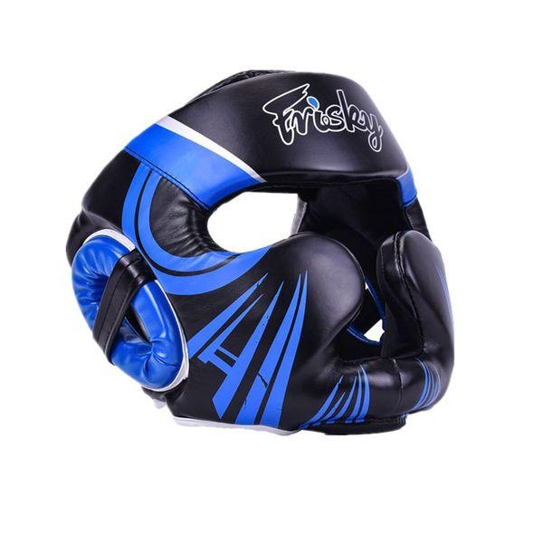 Blue S