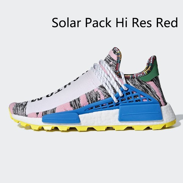 D35 Solar Pack Hi Se Red