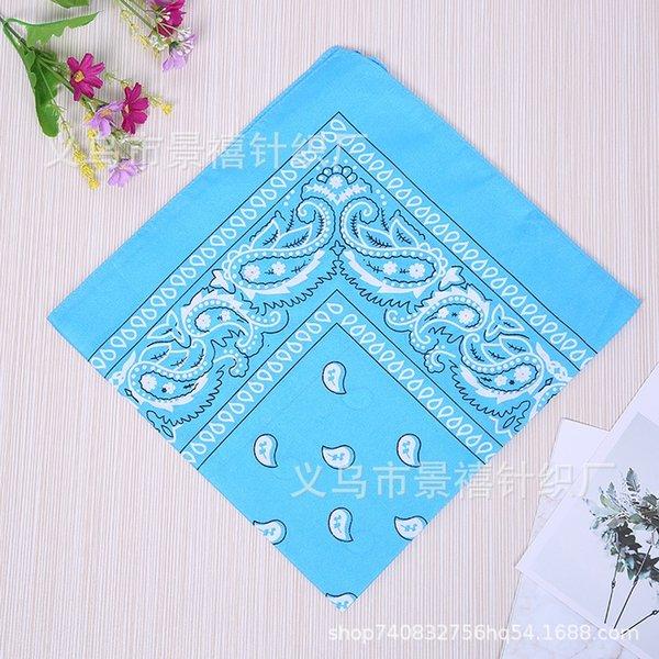 Aqua Blue #48134