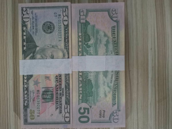 50 dollors