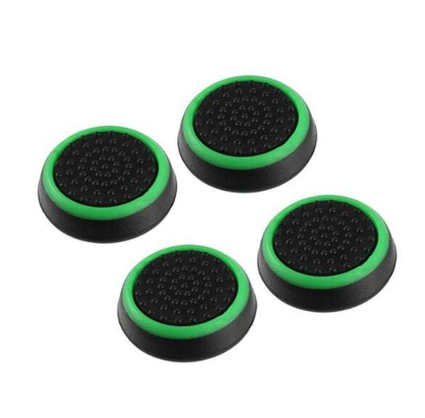 Черный зеленый круг