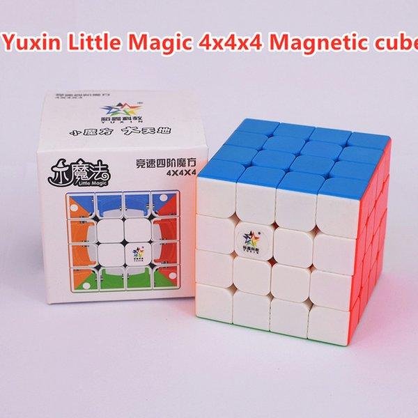 4x4 magnético